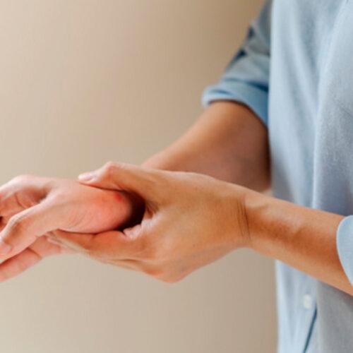 Síndrome del túnel carpiano: Causas, síntomas y tratamiento